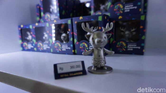 Setiap Hari 1.500 Merchandise Asian Games Habis Diserbu Pembeli 81c59d61b5