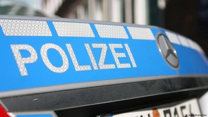 Polisi Jerman Tahan Seorang Tersangka Perencana Serangan Teror
