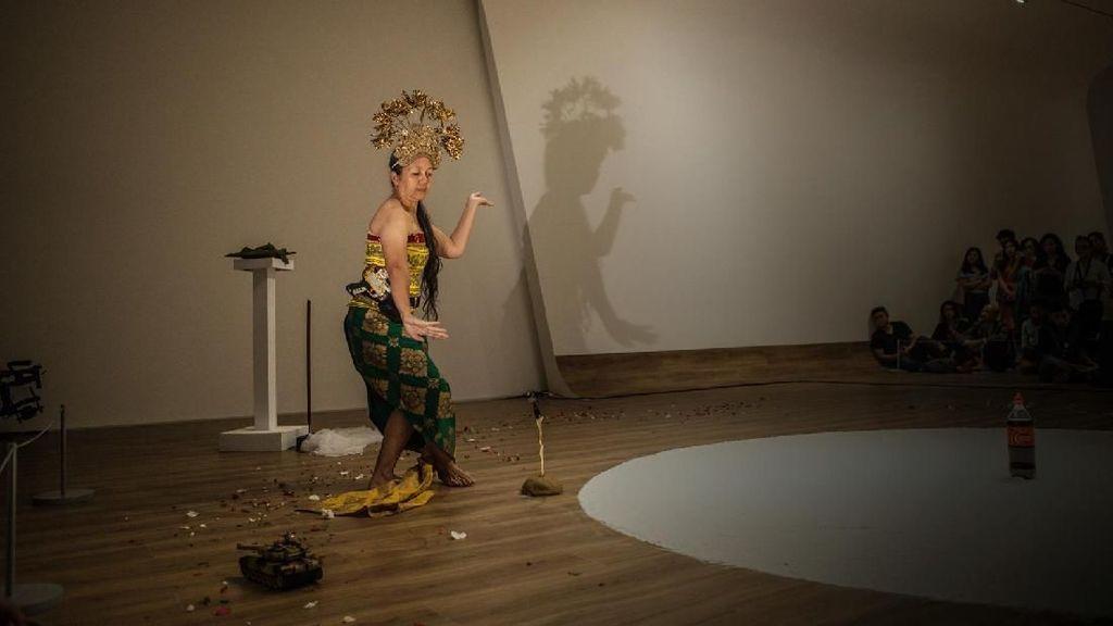 Museum MACAN akan Tampilkan Karya dari 3 Seniman Asia November