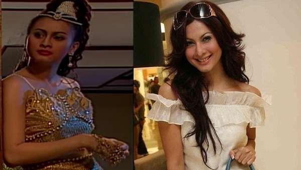 Transformasi Diana Pungky, Si Jinny oh Jinny yang Makin Cantik