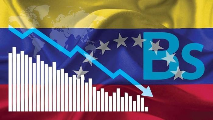Insert ekonomi Venezuela babak belur