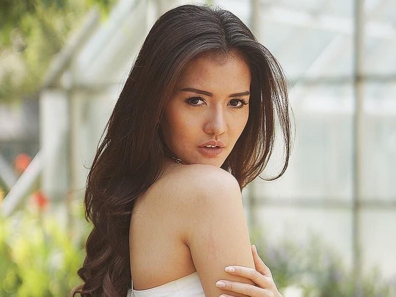 4 Fakta Anggia Chan, Pacar Baru Vicky Prasetyo/Foto: Dok. Instagram/anggia_chan