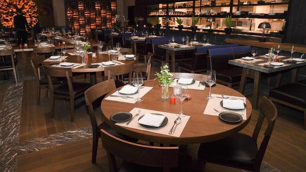 5 Fakta Vong Kitchen, Restoran yang Dikabarkan Jadi Lokasi Penangkapan Richard Muljadi