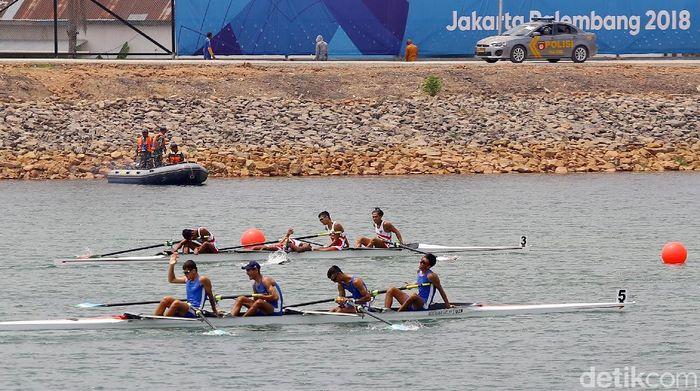 Foto: Rachman Haryanto/detikSport