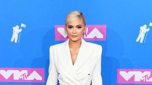 Kylie Jenner Berbagi Cerita tentang Kehamilan dan Ngidamnya