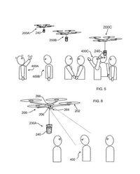 Wah! Perusahaan Ini Segera Luncurkan Drone Canggih untuk Antar Kopi