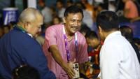 PD: Kemenkum HAM Secara Hukum Harusnya Tolak Hasil KLB, Politik Tak Tahu