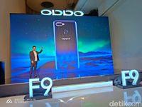 Ini Spek Lengkap Dan Harga Oppo F9 Di Indonesia