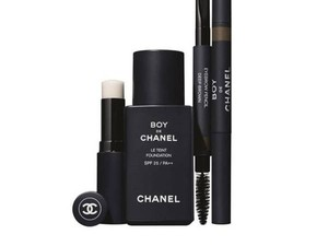 Chanel Rilis Makeup untuk Pria, dari Foundation Sampai Produk Alis