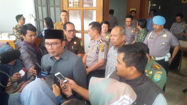 Perpres Turun, Ridwan Kamil Kejar Pekerjaan LRT Bandung Raya