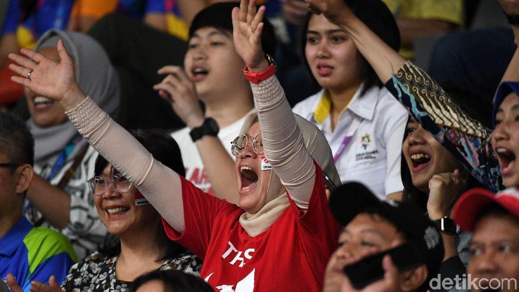 Kisruh Karcis, Catatan Buruk Asian Games