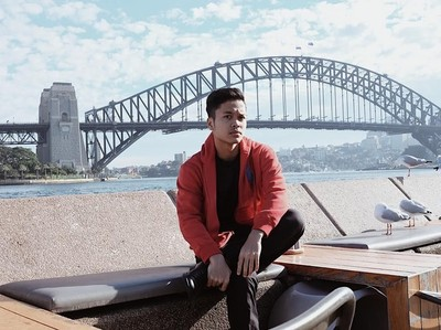Inspirasi Traveling dari Pahlawan Bulu Tangkis Anthony Ginting