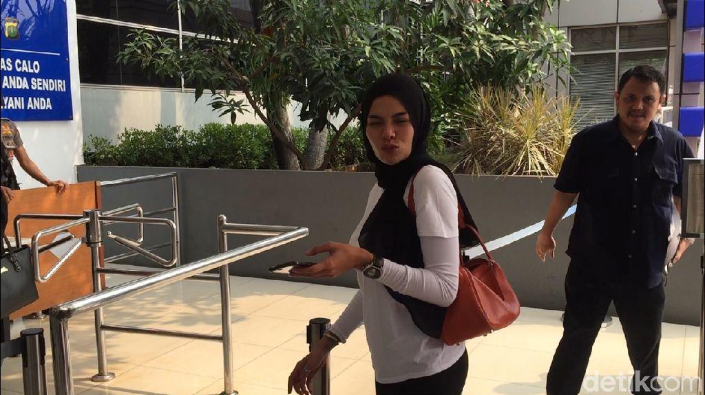 Nikita Mirzani Tak Peduli Namanya Dijual di Prostitusi Online