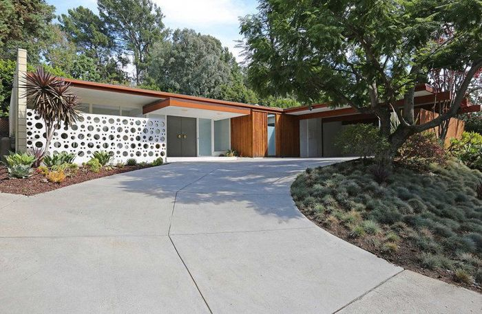 Rumah ini sudah mulai ditawarkan ke pasar mulai harga US$ 3,2 juta atau sekitar Rp 46 miliar. Istimewa/mansionglobal.com