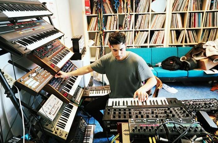DJ Dax J