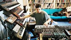 DJ Inggris Ini Juga Pernah Remix Azan hingga Terima Ancaman Pembunuhan