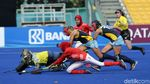 Tim Hoki Putri Indonesia Tundukan Kazakhstan 2-1
