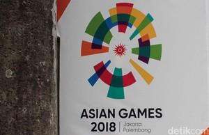 Karate Sumbang Medali ke-44 buat Indonesia di Asian Games 2018