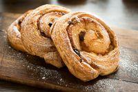 Begini Asal Usul Terciptanya Tempura hingga Croissant