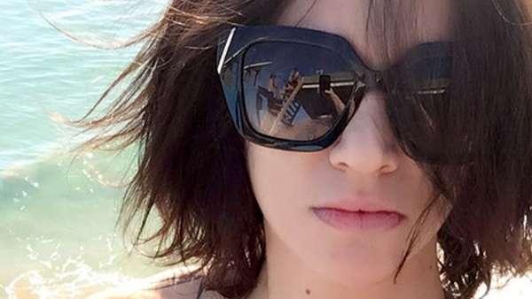 Asia Argento dan Skandal Seksnya