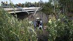 Bus Terobos Jembatan di Finlandia Tewaskan 4 Orang