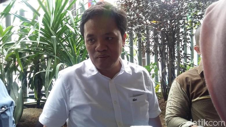 Gerindra soal Kader PD Pindah ke Jokowi: Gugur Satu Tumbuh Seribu