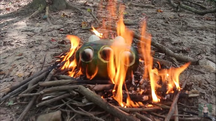 Foto: YouTube Primitive Technology