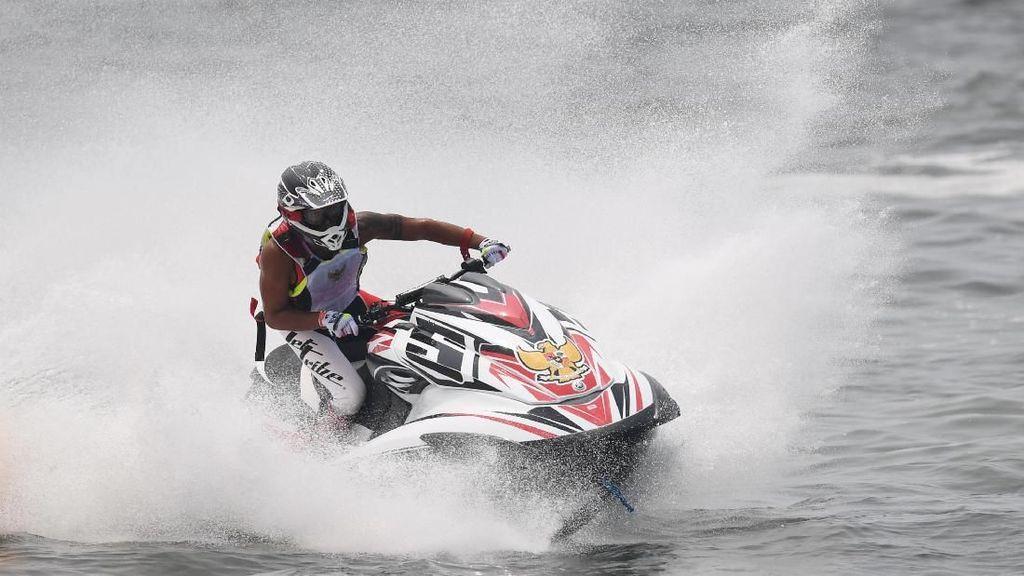 Sebrangi Laut Naik Jet Ski 4,5 Jam Demi Pacar, Pria Ini Berakhir Dipenjara