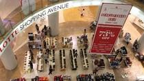 Semarak Agustus, Lotte Shopping Avenue Gelar Diskon hingga CSR