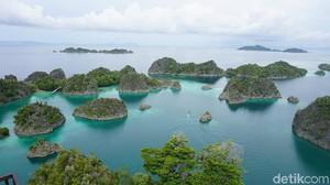 Dolar Melonjak, Ini Destinasi di Indonesia yang Mirip Maldives