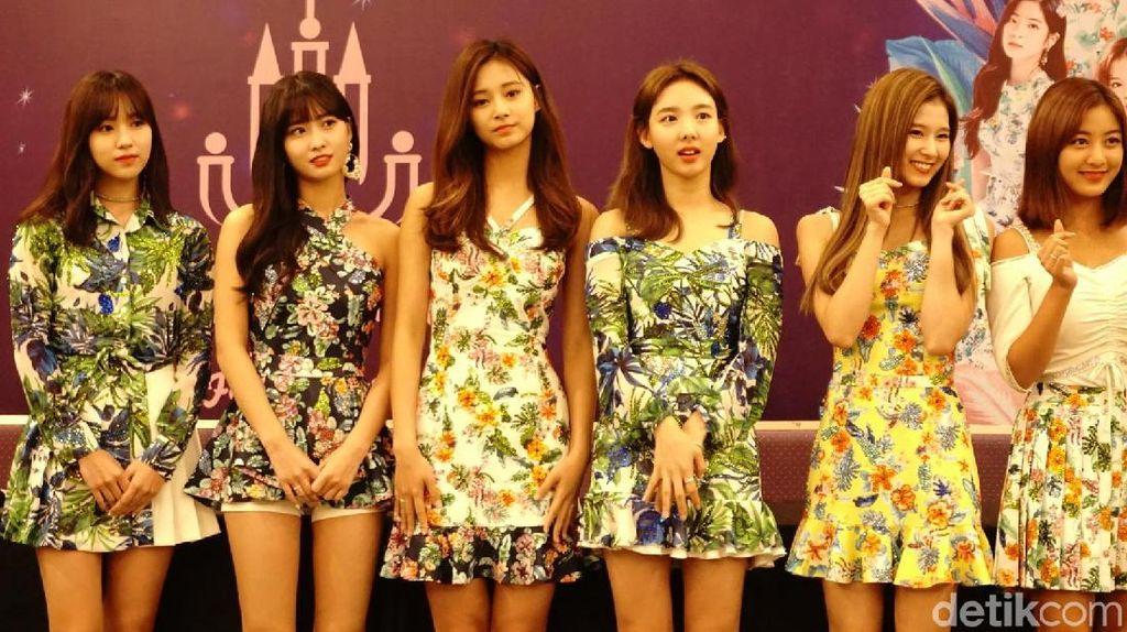 Cerita Anggota Geng Motor yang Insaf karena Grup K-Pop Twice