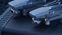 DJI Rilis Drone Mavic 2 Pro dan Mavic 2 Zoom