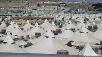 Kemenag Kaji Pindahkan Jemaah Mina Jadid ke Hotel Dekat Jamarat