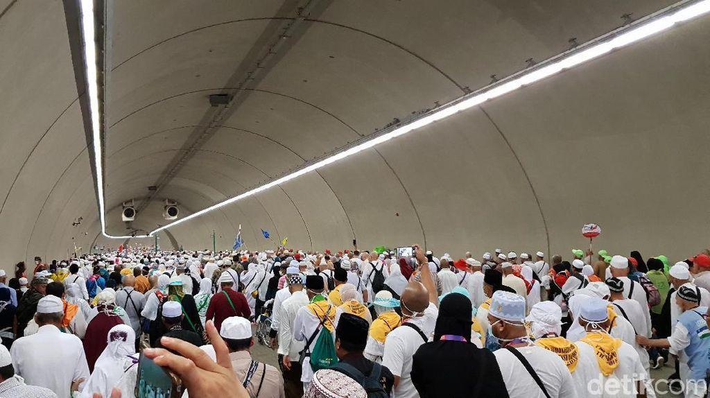 Jika Jemaah Jadi Dipindah, Mina Jadid Akan Jadi Pos Petugas Haji