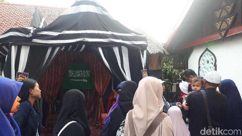 Eksplor Budaya Arab Saudi di Jakarta, Datang Saja ke Acara Ini