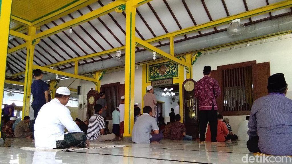 Ini Alasan Bangsawan Kelantan Sumbang Rp 2 M untuk Situs Demak