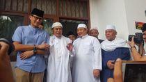 All-Out Dukung Prabowo-Sandi, Rhoma Irama akan Buatkan Lagu Padi