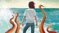 Prekuel Novel Aquaman Ceritakan Masa Remaja Arthur Curry