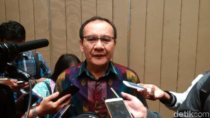 Ketua Satgas Waspada Investasi, Tongam L Tobing /Foto: Angling Adhitya
