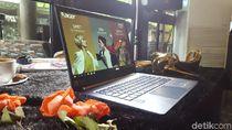 Tren Ultrabook Meningkat, Acer Perkenalkan Swift 5