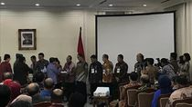 Penduduk Indonesia Diperkirakan 311-318 Juta Jiwa di Tahun 2045