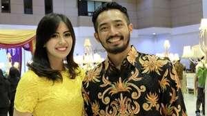 Jelang Nikah, Yama Carlos & Ayu Makin Mesra