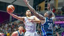 Latihan Keras ala Kapten Tim Basket Putra Nasional, Arki Dikania Wisnu