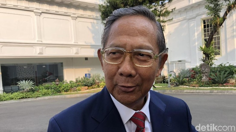 Prabowo Tolak Hasil Pemilu, Politikus Senior Golkar: Tunjukkan dan Buktikan