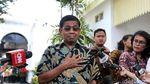 Buntut Kasus Korupsi PLTU Riau-1, Idrus Marham Mundur dari Mensos