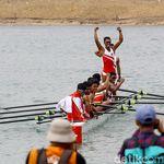 Di SEA Games 2019, Rowing Menantang Ombak dan Lawan