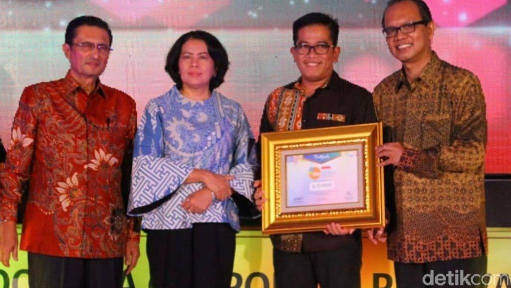 Penghargaan Indonesia Corporate PR