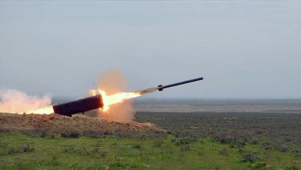 Pangkalan Militer K-1 AS di Irak Diserang Roket, Tak Ada Korban