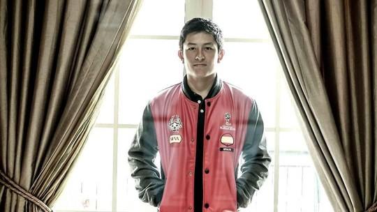 Deretan Atlet yang Pernah Dekat dengan Yuki Kato