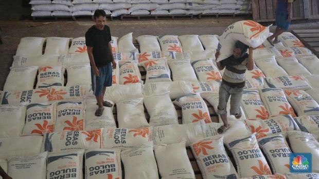 Impor Pangan Makin Deras Banjiri Indonesia